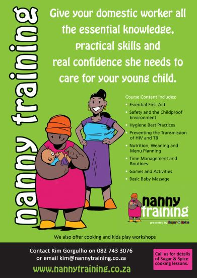 Nanny Training